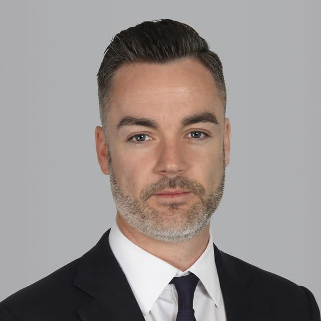 Scott MacPherson Vancouver