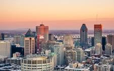 Montreal Hospitality