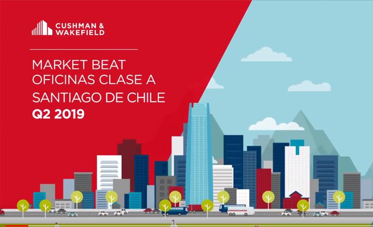Santiago Office Marketbeat