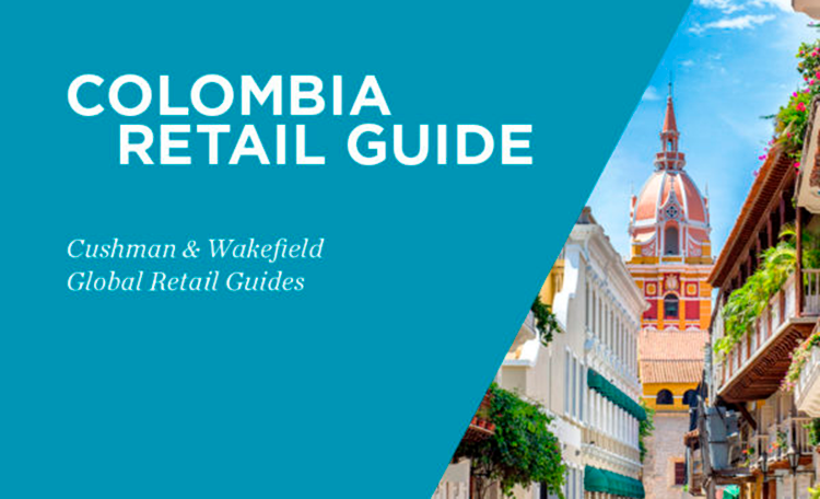 Colombia Retail Guide