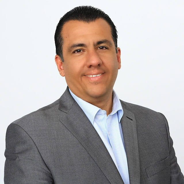 Juan Delgado Colombia