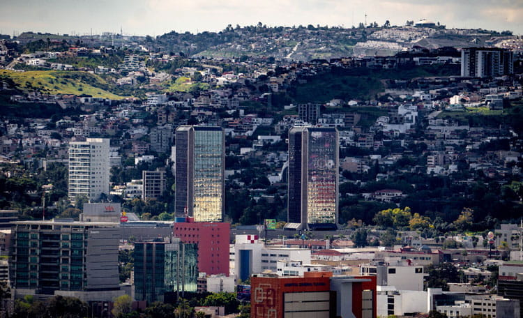Tijuana Mexico (image)