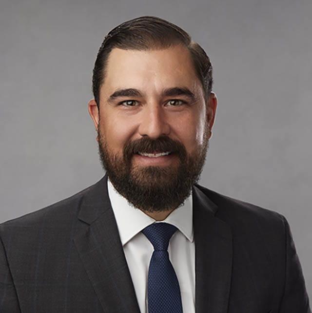 Carlos Lujan Ciudad Juarez PIRES International