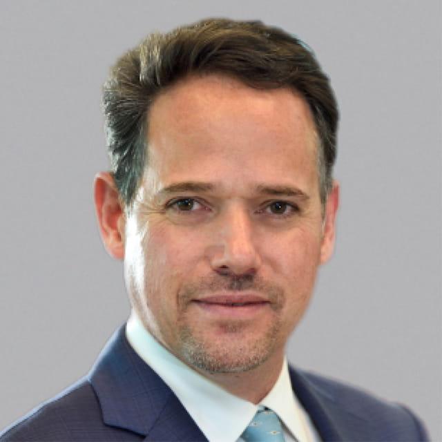 Federico Alcocer Mexico City Executive Vice President