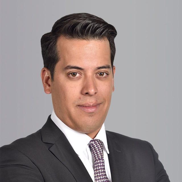 Ricardo Huidobro Mexico City Agency Leasing