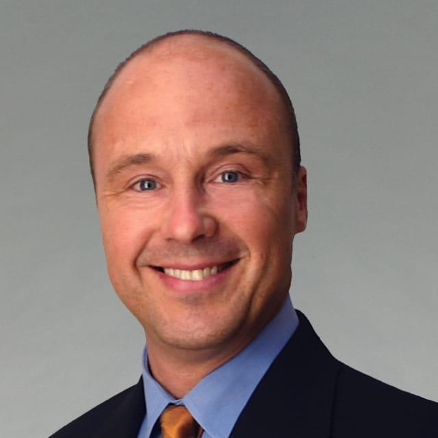 Michael Schoeder Monterey Managing Principal
