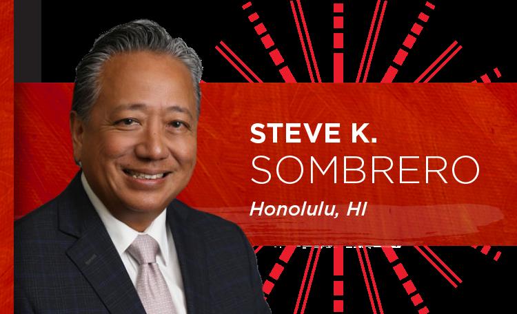 Steve Sombrero Card Image
