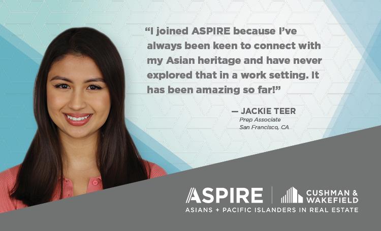 Jackie Teer Member Spotlight Card