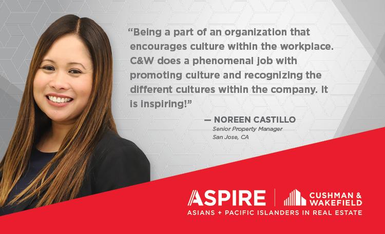 Noreen Castillo Member Spotlight Card Image