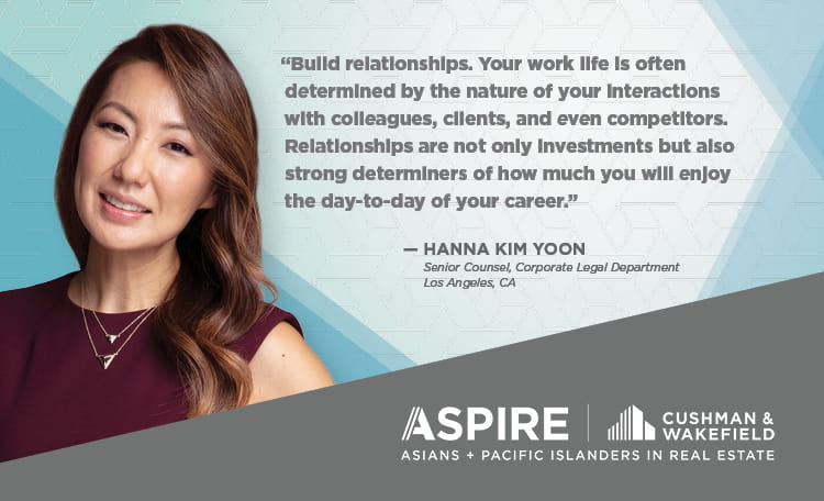 Hanna Kim Yoon Member Spotlight Card Image