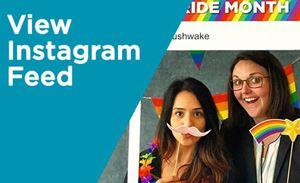 Pride - Instagram