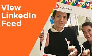 Pride - LinkedIn