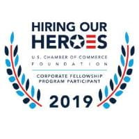 Hiring Our Heroes Foundation Logo