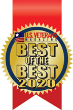 2019 US Veterans Magazine Best of the Best