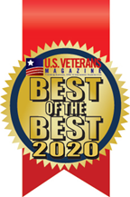 2019 US Veterans Magazine Best of the Best