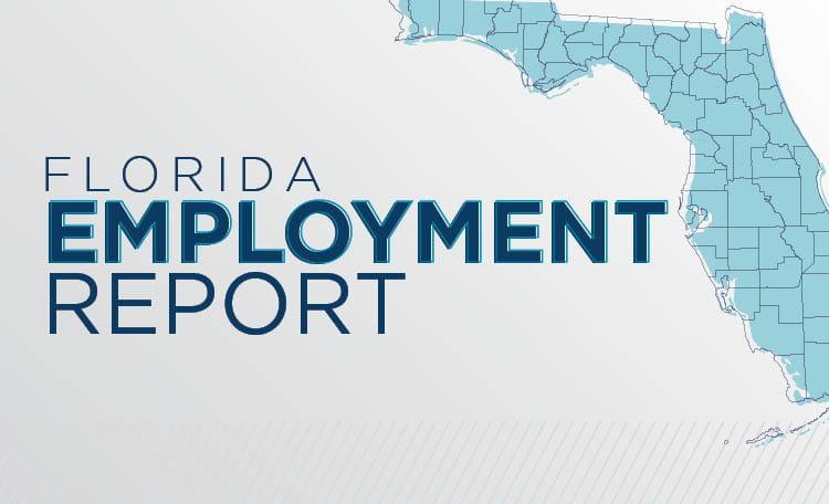 Florida Employment Report