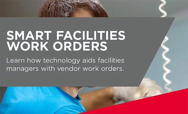 Smart Facilities Work Orders Article