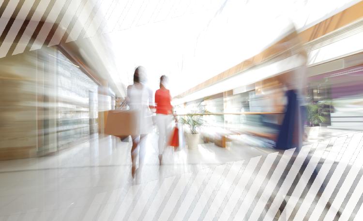 Evolution of Malls (image)