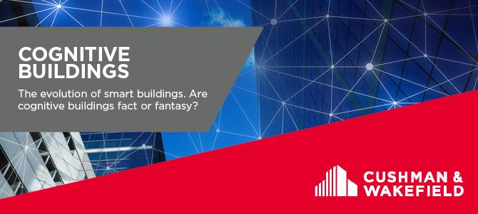 Cognitive Buildings Article