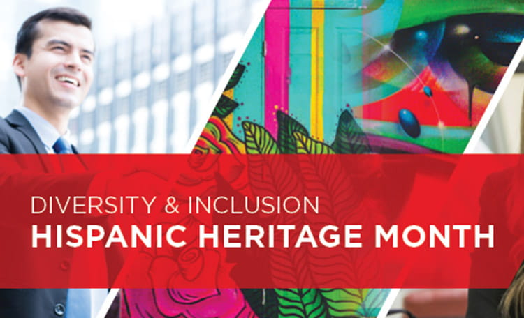 Hispanic Heritage Month Article