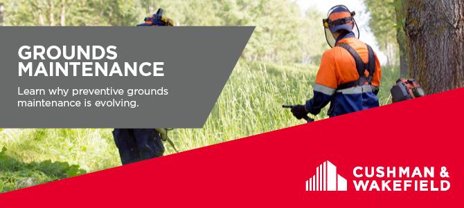 Preventive Grounds Maintenance Article