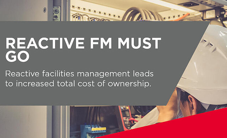 Reactive Facilities Management Article