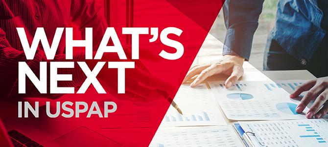 USPAP 2020-2021 Changes