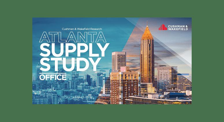 Atlanta office supply