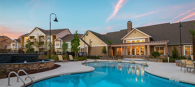 Multifamily Property Atlanta