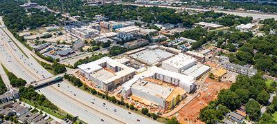 Memorial Drive Corridor Atlanta