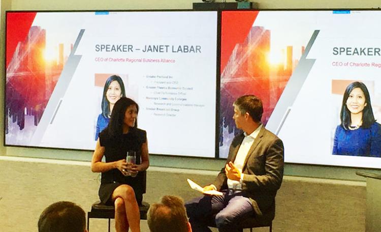 Janet Labar