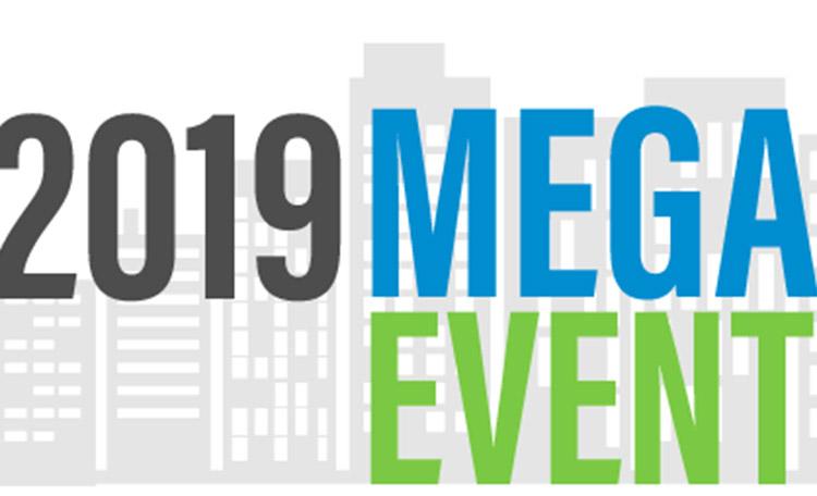 2019 Charlotte Mega Event