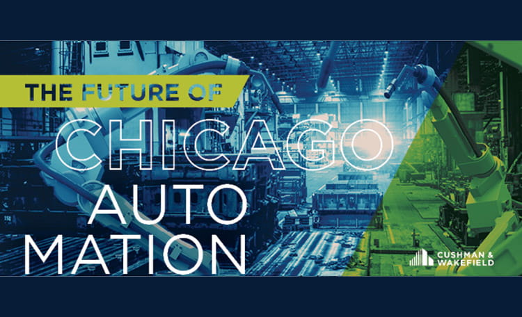 Future of Chicago Automation Report