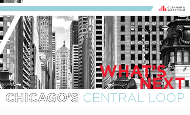 What's Next Chicago's Central Loop