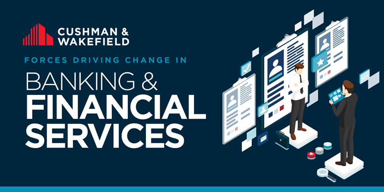 Banking and Financial Services banner