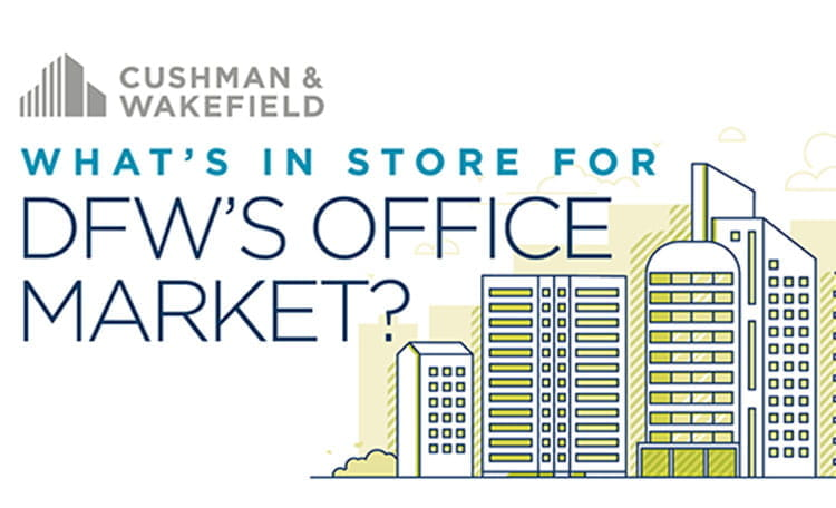 DFW Office Market Report Image