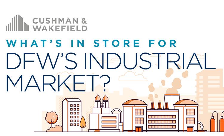Card - DFWS Industrial Market