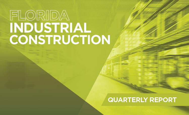 Florida Industrial Construction