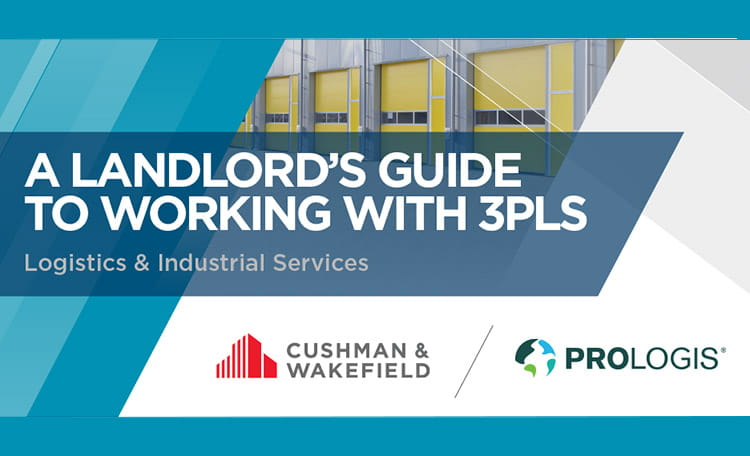 Landlords Guide to Working With 3PLs