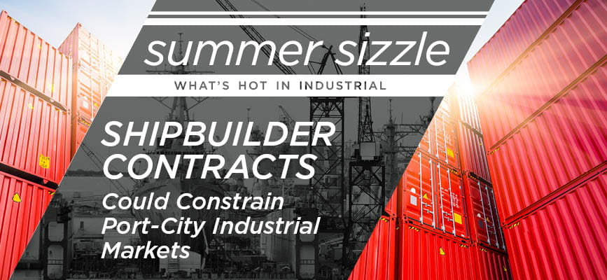 Ports Summer Sizzle