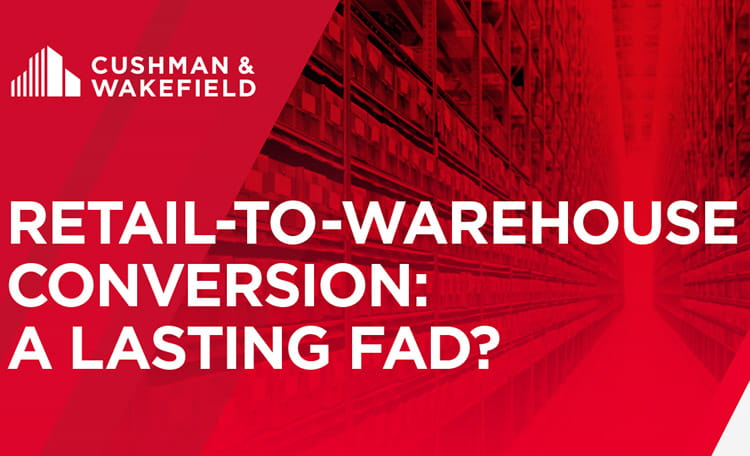 Retail to Warehouse Conversion Article