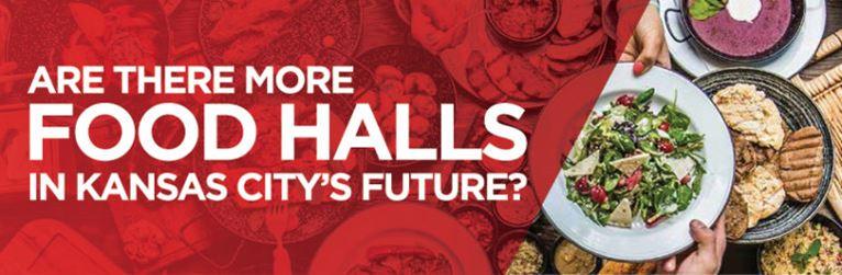 KC Food Halls Banner