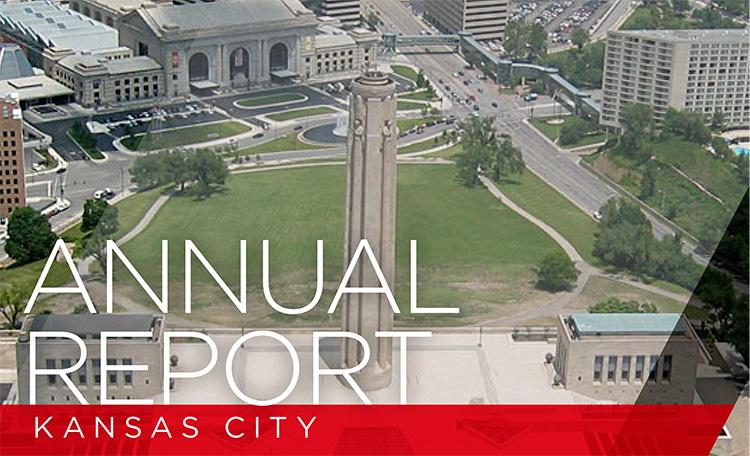Kansas City 2019 Annual Report
