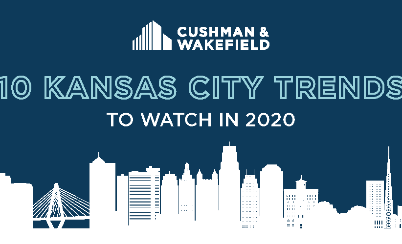 2020 Trends for Kansas City