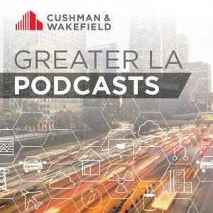 Greater LA Podcasts