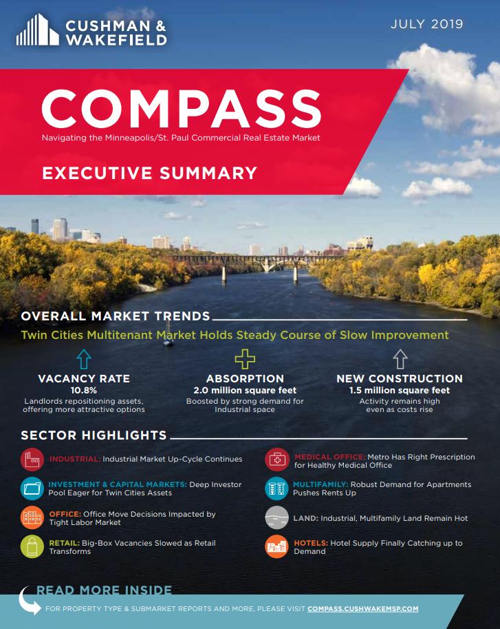 Compass Executive Summary - MNinneapolis, St Paul