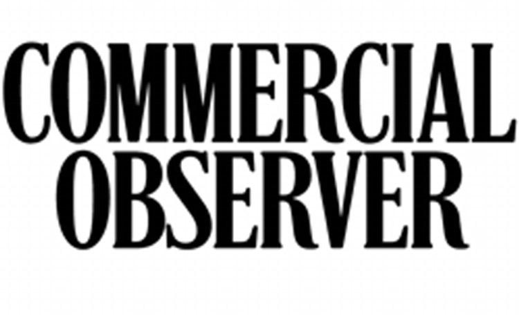 Commercial Observer Logo
