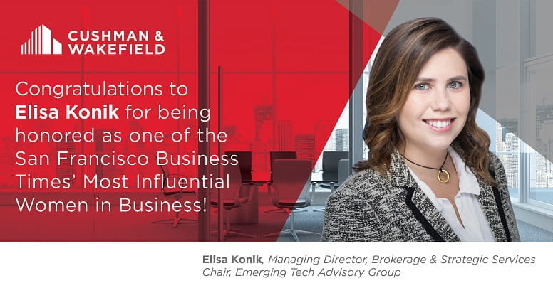 Elisa Konik SFBT Women in Business