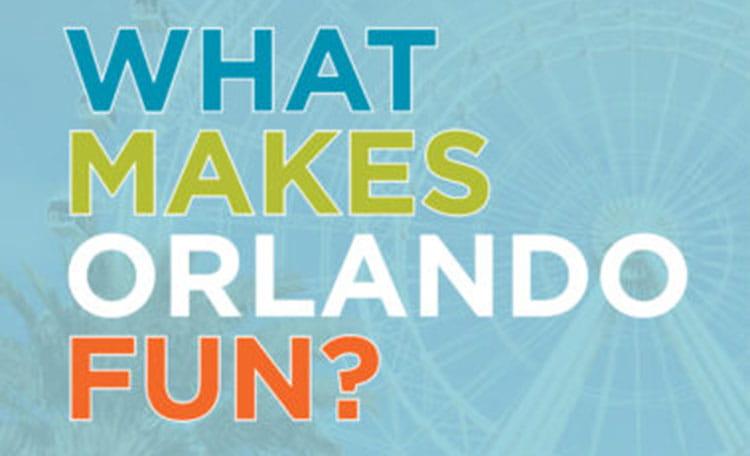 Orlando Named Fun City