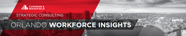 Orlando Workforce Insights